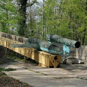 Bombe volante V1 - Campneuseville