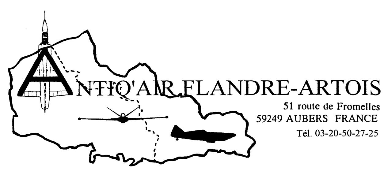Logo AAFA partenariat