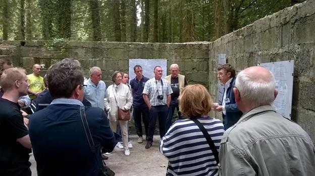 Journées européennes du patrimoine 2018 (2)